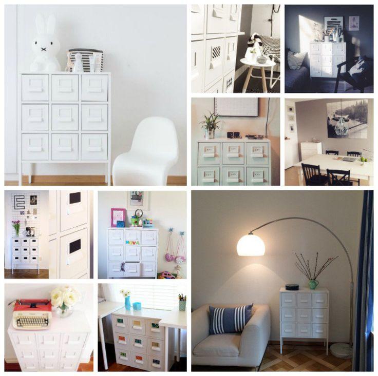IKEA Sprutt: Style ideas