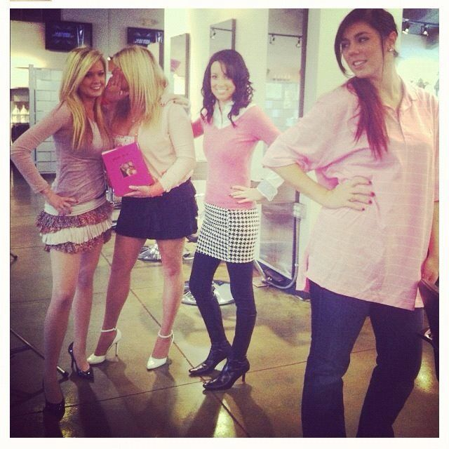 Mean girls costume idea! | Holiday | Pinterest | Mean ...