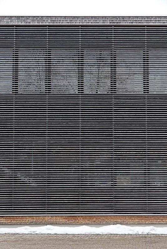<3: Architecture Private, Facades Skins, Architecture Skins, Architekten3P, Germany