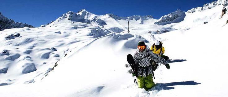 #PonteDiLegno #Neve #Montagna #Sci #Snowboard #Snow #Piste