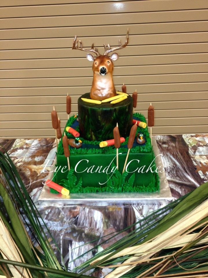 Eye Candy Cakes 985-879-4445