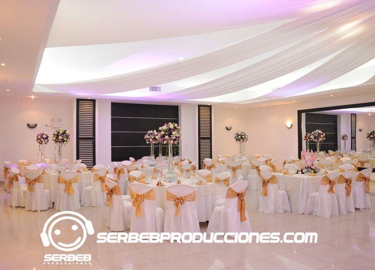 Organización de Bodas Cali, Bodas y Eventos en Cali Ingresa a nuestra página para ver más fotos www.serbebproducciones.com