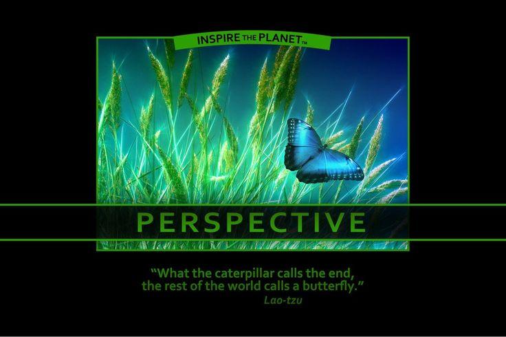 Perspective Poster: Lao Tsu