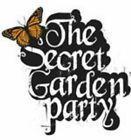#Ticket  1 secret garden party ticket adult weekend #deals_uk
