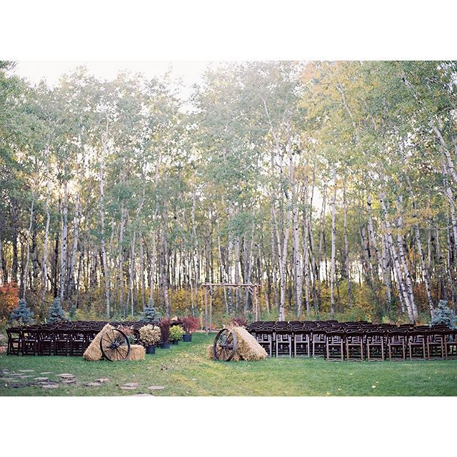 What an amazing space for an outdoor prairie wedding! @cielosgarden  #weddings #manitoba #details #tips #ideas #inspiration #photos #photography #winnipeg #wedding #ceremony #reception #blfstudios
