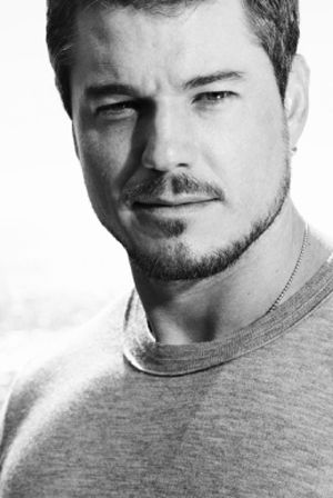 Eric Dane I would willingly put my breasts in your capable hands even if you only play a plastic surgeon on TV!