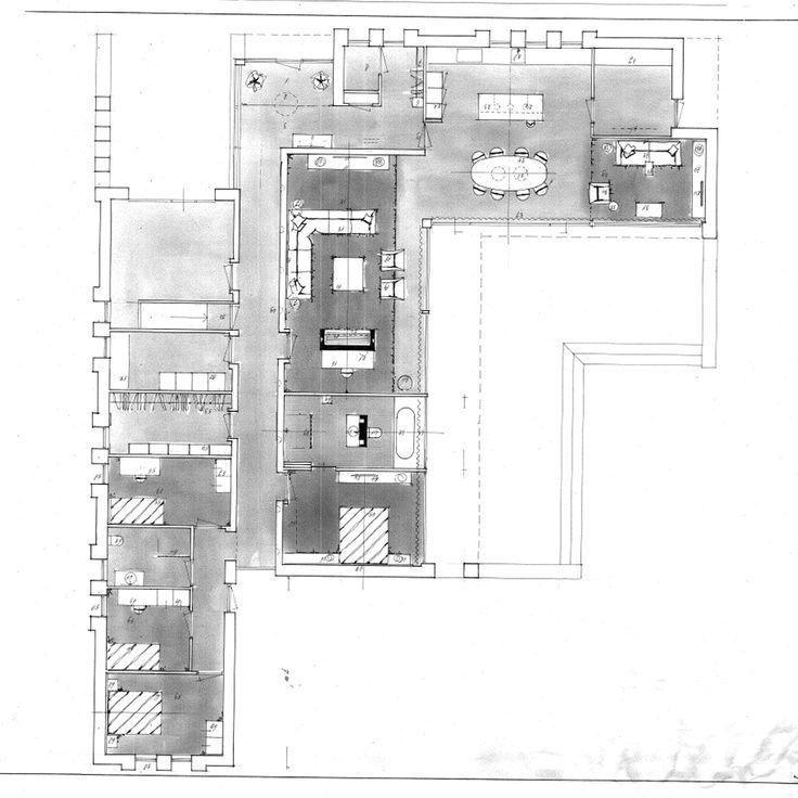 Ontwerp interieur woonhuis postma interieur interieur for Advies interieur