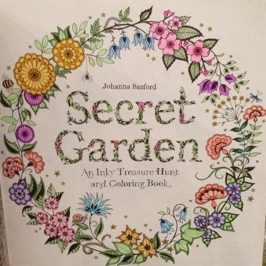 353 Best Secret Garden Coloring Book Images On Pinterest