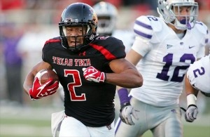 Three Texas Tech players, one of them a starter, and one Gophers wide receiver have all been ruled out for their teams' upcoming bowl game showdown.