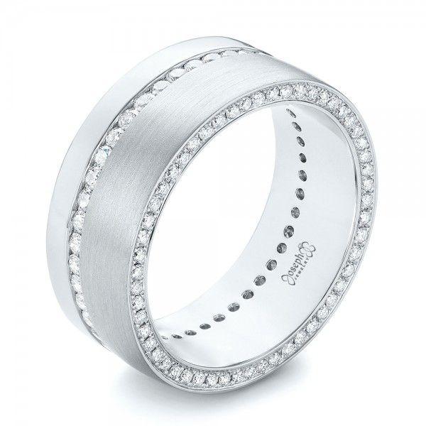 234 best Mens Wedding Rings images on Pinterest