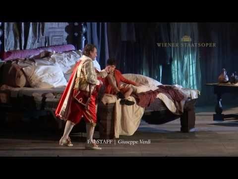 Giuseppe Verdi: FALSTAFF (Trailer) | Wiener Staatsoper Giuseppe Verdi: FALSTAFF (Trailer) | Wiener Staatsoper #Oper #Musiktheater #Theaterkompass #TV #Video #Vorschau #Trailer #Clips #Trailershow #Österreich