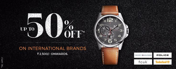 Buy Titan Accessories online Titan Company brought about a paradigm shift in the Indian watch market when it introduced its futuristic quartz technology, complemented by international styling. Titan Company is the fifth largest integrated own brand watch manufacturer in the world.   Visit : http://www.titan.co.in/offers