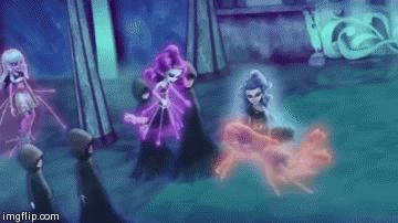 All about Monster High: Haunted movie gifts