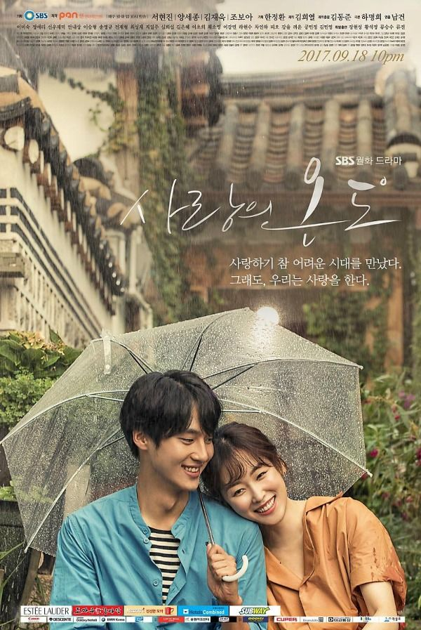 Finding love against all odds in SBS's Temperature of Love » Dramabeans Korean drama recaps