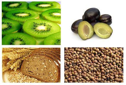 #Kiwi, #prugne, #pane integrale e #lenticchie: sono solo alcuni alimenti contro la stitichezza. Scopri quali sono gli altri!