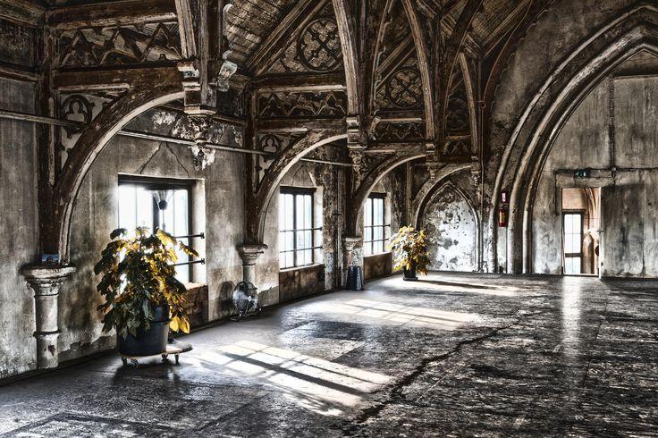 Metaal Kathedraal, Utrecht by Rik Muller on 500px