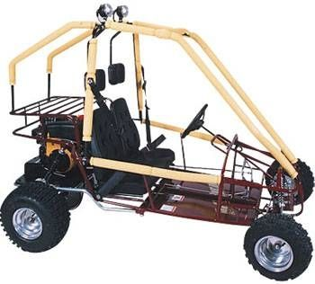 A great hobby that can provide hours of fun and good family bonding is building a go-cart. One of the great parts of building your own go-cart is that you can do so fairly cheaply, and they ...