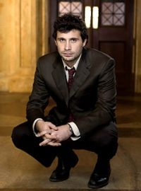 Jeremy Sisto on Law & Order