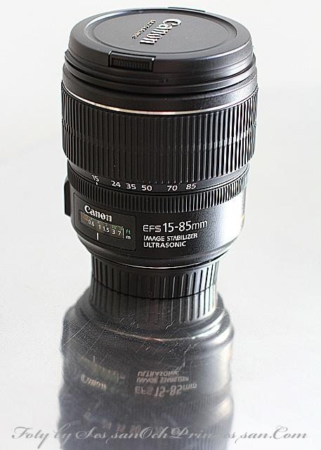 Canon 15-85... My precious.