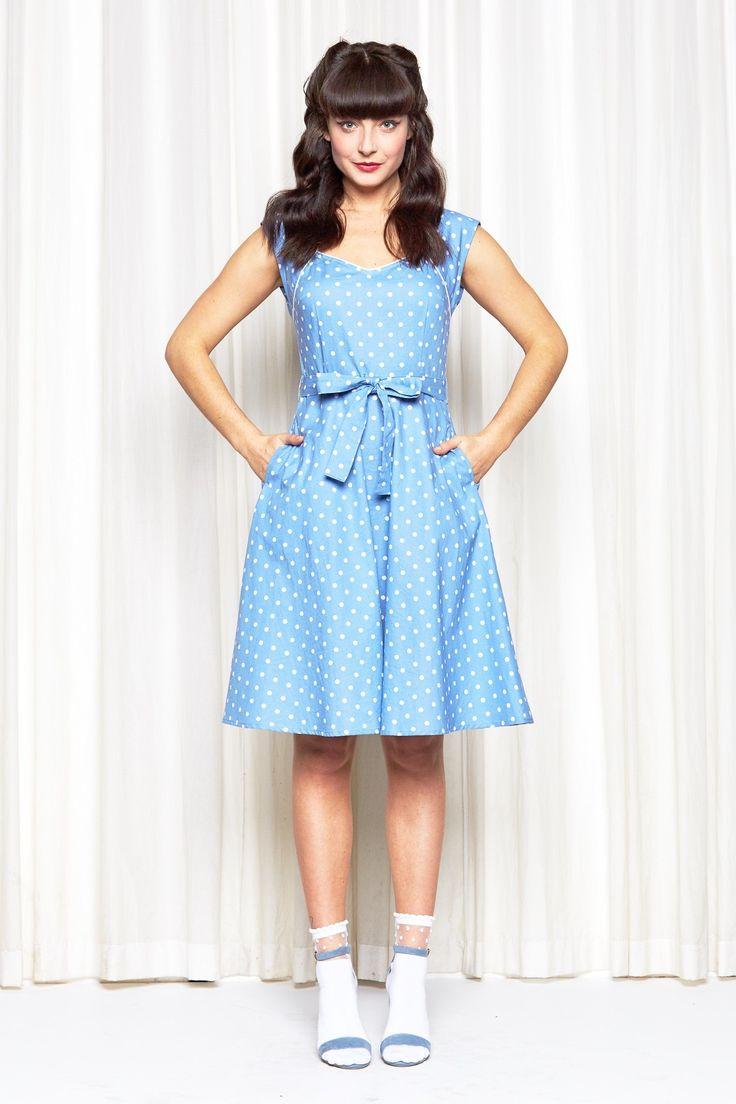 Darling+Day+Dress