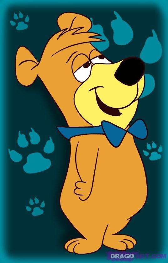 boo boo from yogi bear