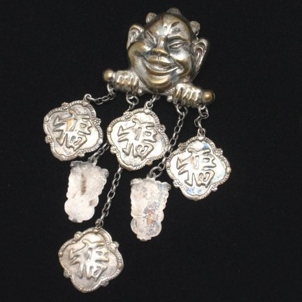 17 best images about billiken on pinterest vintage for Royal order of jesters jewelry