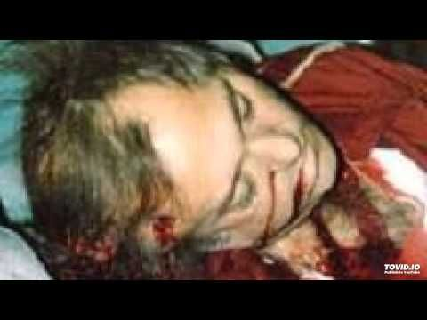 The Death of Barry Seal - YouTube