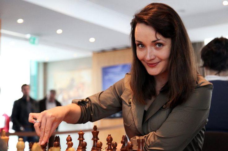 Kateryna Lagno   Land Of Chess   Pinterest