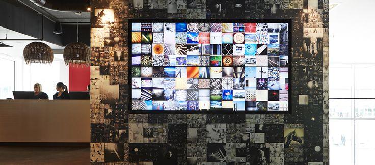 LEMAYMICHAUD | ALT | Halifax | Architecture | Design | Hospitality | Hotel | Lobby | Reception | Mural