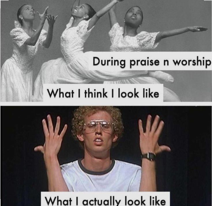worship meme