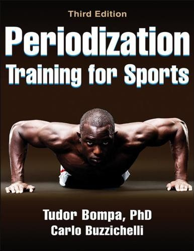 81 best fitness books images on pinterest livros anatomia e ginstica periodization training for sports 3rd edition fandeluxe Image collections