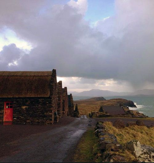 A guide to the kingdom of kerry