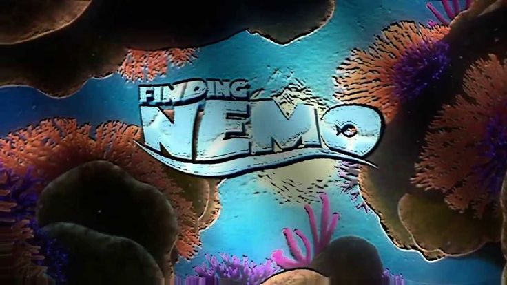 Finding Nemo Soundtrack - Nemo Egg (Extended Version)