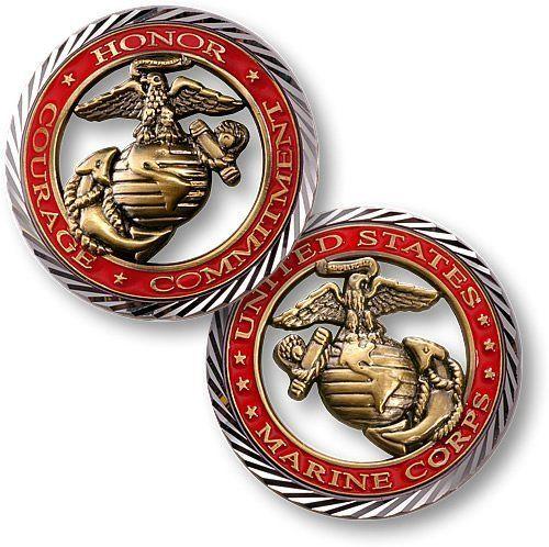 I want to write my essay on U.S. Marines. Any ideas?