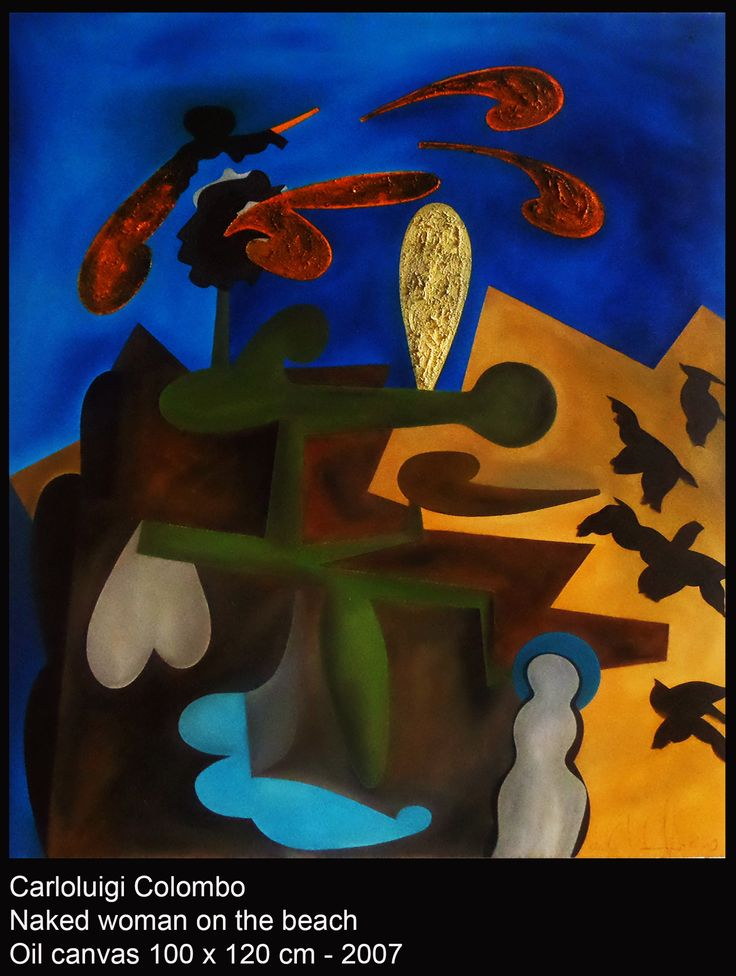Painting,pittura, oil, Italian, Italy, Riolo Terme, Faenza, art, arte, naked woman