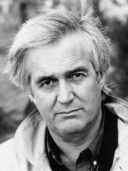 Henning Mankell - one of my favorite authors.