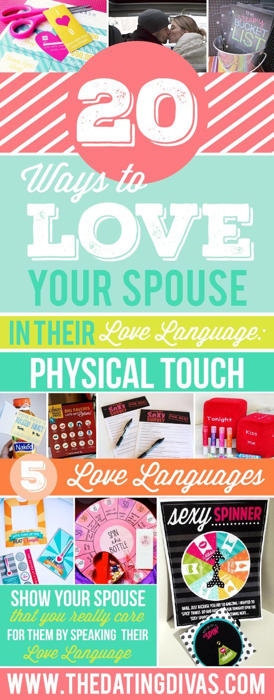 how to find your spouses love language By learning the five love languages, you and your spouse will discover your unique love languages and how do you discover your spouse s and your own love language.