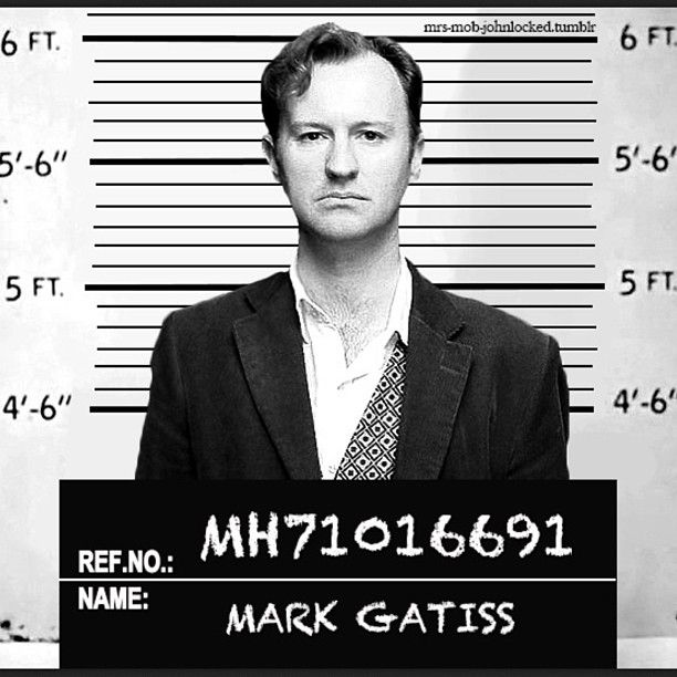 Mark Gatiss as Mycroft Holmes                                                                                                                                                                                 More
