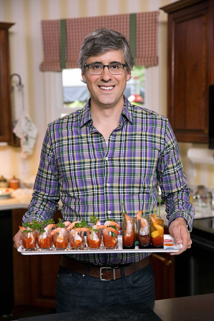 Mo Rocca's Favorite Greenwich Village Eats | Serious Eats : New York