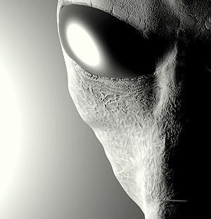 UFO: alien: