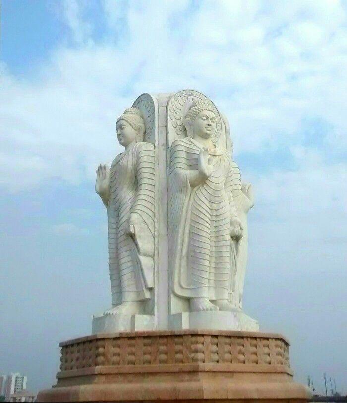 #Budha #Lucknow