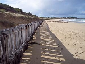 My Sand.. Ocean Grove, Australia