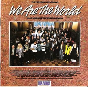 'We are the World'