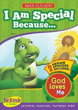 These two beloved Hermie & Friends stories illustrate just how much God loves and values each of us because we are different and unique!