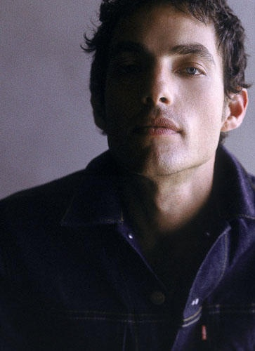 Jakob Dylan.