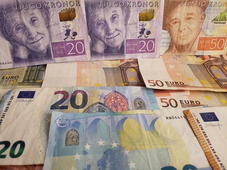 38 euro in sek