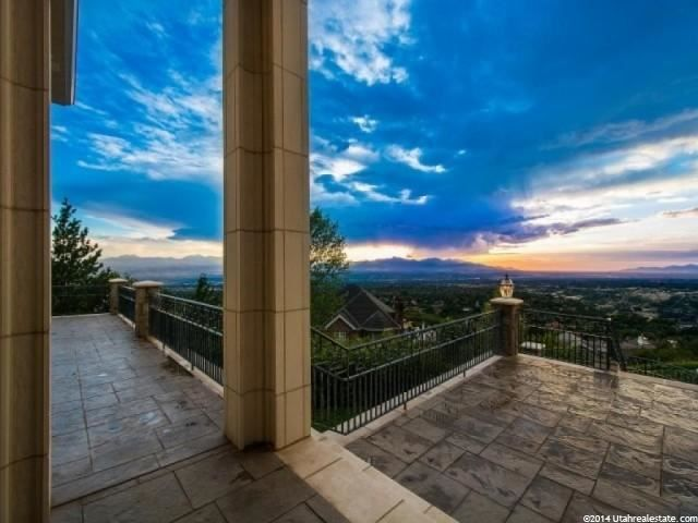 3222 E Eagle View Cir S, Sandy, UT 84092 — Welcome To An Entertainers Paradise! Impeccably Crafted, Custom Estate Sits Atop Sandy's East Bench & Overlooks Phenomenal Views Of The Salt Lake Valley. Imagine Being Surrounded By Deep, Natural Beauty. At Each Glance You Enjoy Rich & Unique Expressions Of Nature's Boundless Wonders. Views Enchant Throughout The Sizable Living Space Taking Advantage Of The Spectacular Setting & Offering Ample Indoor & Outdoor Entertaining Spaces. The…