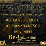 EXCESS AFTER PART 2 ♚ BeYOUtiful Bar and Club