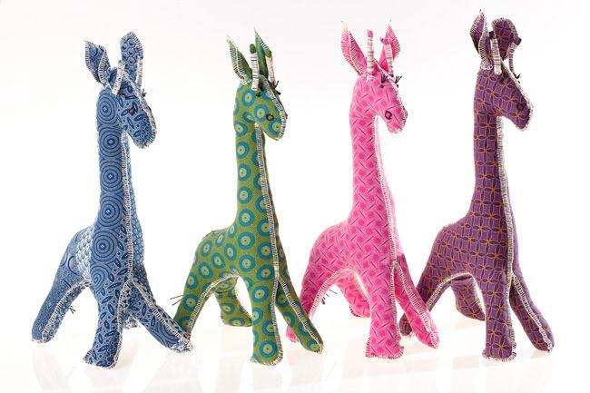 Handmade Toys | African Creative