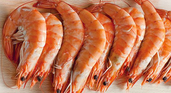 BC SPOT PRAWNS  This simple recipe is a great way to enjoy some of the yummiest prawns – BC Spot Prawns!!